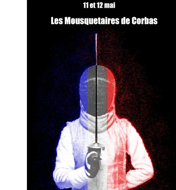 CHAMPIONNAT DE FRANCE CORBAS 2019