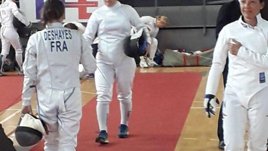 Championnats de France Vétérans